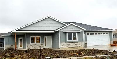 Sioux Falls, Harrisburg, Brandon, Tea, Worthington, Lennox, Canton, Hartford, Crooks, Renner, Humboldt Single Family Home Active-New: 930 Spencer Ln