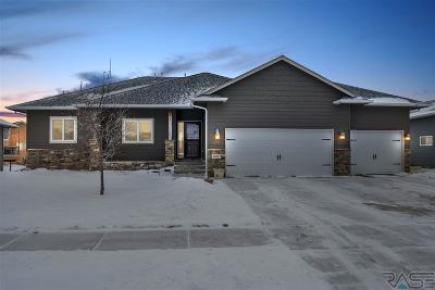 Sioux Falls SD Single Family Home Active-New: $334,900