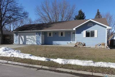 Brandon Single Family Home For Sale: 1504 E Spearfish Dr