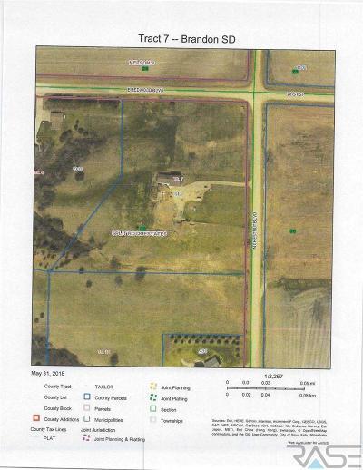Brandon Residential Lots & Land For Sale: 617 N Chestnut Blvd