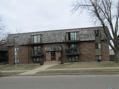 Sioux Falls Condo/Townhouse For Sale: 3708 S Terry Ave #203