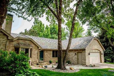 Single Family Home For Sale: 507 W Sweetbriar Pl