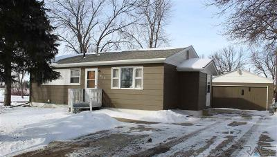 Sioux Falls Single Family Home Active - Contingent Misc: 816 W Brookings St
