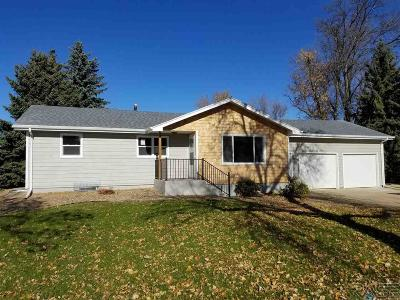 Sioux Falls Single Family Home For Sale: 5216 W 35th St