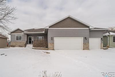 Sioux Falls Single Family Home Active - Contingent Home: 720 W Shady Hill St