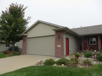 Sioux Falls Single Family Home For Sale: 3607 S Banyan Ave