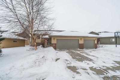 Sioux Falls Single Family Home Active - Contingent Misc: 509 W Shady Hill St