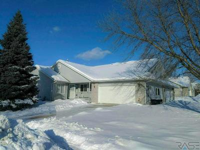 Sioux Falls Single Family Home Active - Contingent Misc: 4900 S Ash Grove Ave