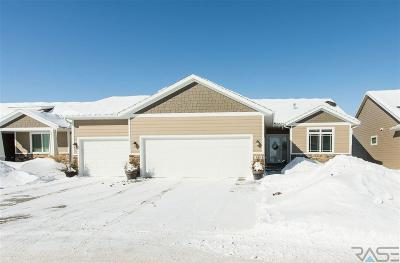 Sioux Falls Single Family Home For Sale: 200 E 81st Pl