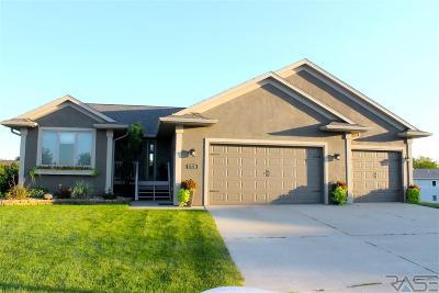 Brandon Single Family Home For Sale: 816 N Snowberry Cir