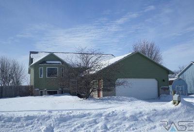Brandon Single Family Home Active - Contingent Misc: 401 E Heatherwood Dr