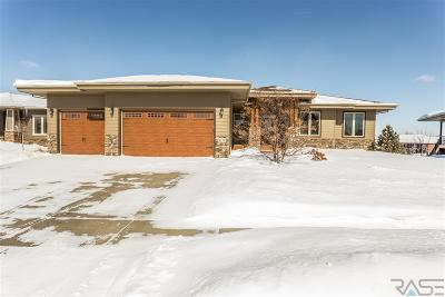 Sioux Falls Single Family Home Active - Contingent Misc: 1716 W Grand Arbor Cir