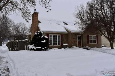Sioux Falls Single Family Home Active - Contingent Misc: 2400 S Center Ave
