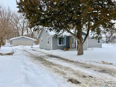 Sioux Falls Single Family Home Active - Contingent Misc: 3131 N Lewis Ave