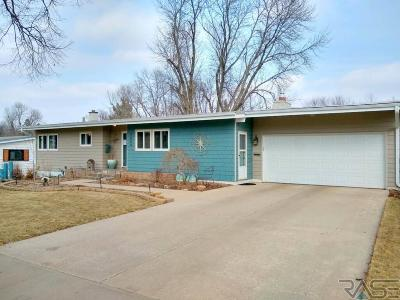 Sioux Falls Single Family Home For Sale: 2804 S Lyndale Ave