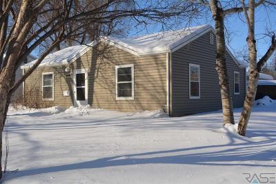 Sioux Falls Single Family Home For Sale: 701 S Williams Ave