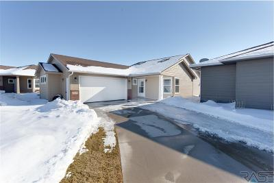 Sioux Falls Single Family Home For Sale: 5509 E Schave St
