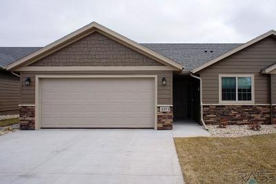 Sioux Falls Single Family Home For Sale: 4024 S Grand Slam Ave