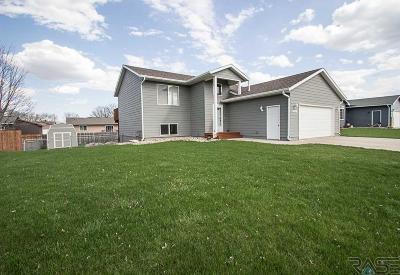 Hartford Single Family Home For Sale: 408 S Tessa Ave
