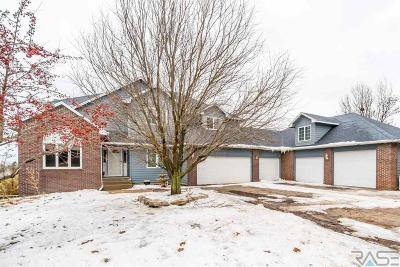 Sioux Falls Single Family Home Active - Contingent Misc: 48071 Pasque Ct