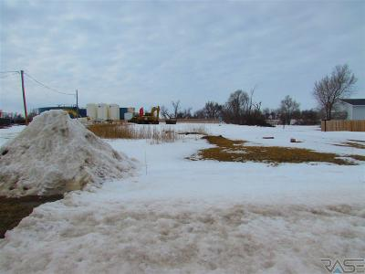 Garretson Residential Lots & Land Active - Contingent Misc: 309 Granite Ave