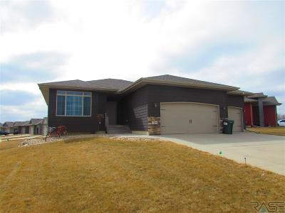 Sioux Falls Single Family Home Active-New: 7701 W Vista Park St