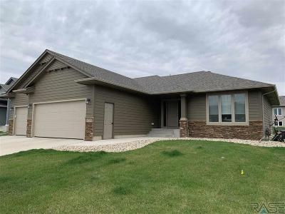 Sioux Falls Single Family Home For Sale: 6220 S Vineyard Ave
