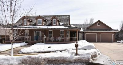Sioux Falls Single Family Home For Sale: 3209 E 38th St