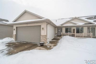 Sioux Falls Single Family Home Active - Contingent Misc: 7507 S Peregrine Pl
