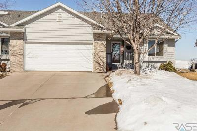 Sioux Falls Single Family Home Active-New: 1909 S Wheatland Ct