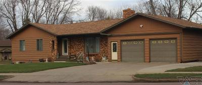 Sioux Falls Single Family Home Active-New: 4300 S Marion Rd