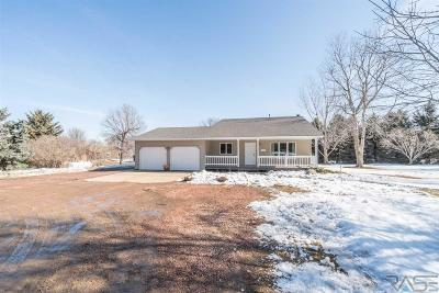 Sioux Falls Single Family Home Active-New: 3200 S Tim Trl
