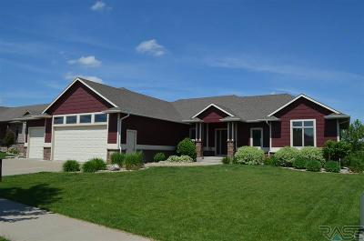 Sioux Falls Single Family Home Active-New: 2104 S Canyon Ave