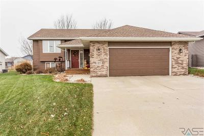 Sioux Falls Single Family Home Active-New: 1905 S Grinnell Ave