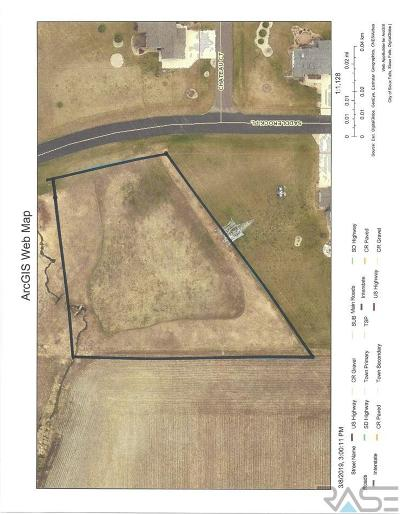 Harrisburg Residential Lots & Land Active - Contingent Misc: 27061 Saddle Rock Pl