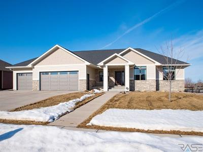 Sioux Falls Single Family Home For Sale: 7601 S Meredith Ave