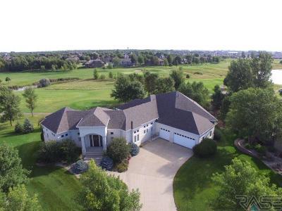Sioux Falls Single Family Home For Sale: 324 W Laquinta Cir