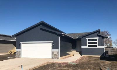 Sioux Falls Single Family Home For Sale: 7812 W 65th St