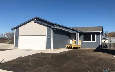Sioux Falls Single Family Home For Sale: 7908 W 65th St