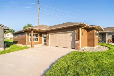 Sioux Falls Single Family Home For Sale: 1513 S Foss Ave