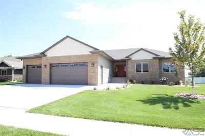 Sioux Falls Single Family Home For Sale: 1805 W 88th St