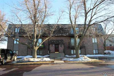 Sioux Falls Condo/Townhouse For Sale: 3552 S Gateway Blvd