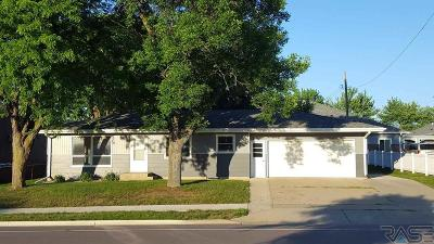 Sioux Falls Single Family Home Active - Contingent Misc: 304 S Bahnson Ave