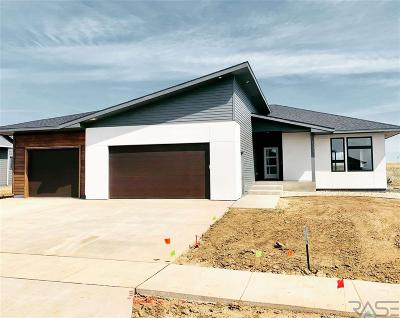 Sioux Falls SD Single Family Home Active-New: $409,900