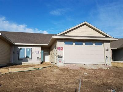 Sioux Falls SD Single Family Home For Sale: $319,900