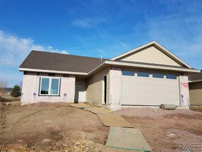 Sioux Falls SD Single Family Home For Sale: $316,900