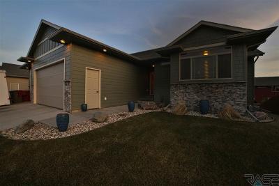 Single Family Home For Sale: 4409 W Ballard St