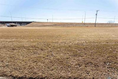 Sioux Falls Residential Lots & Land For Sale: 1105 E 64th St N