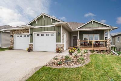 Single Family Home For Sale: 321 S Dockside Cir