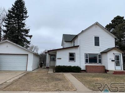 Sioux Falls Multi Family Home Active - Contingent Misc: 2517 S Duluth Ave